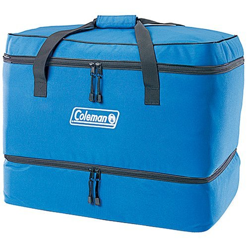 Collapsible Camp Totes