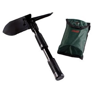See Camping Folding Shovels
