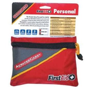 Camp First Aid kits
