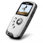 Kodak Playsport Zx3 HD Pocket Video Camera