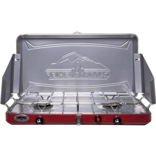 Camp Chef 2-burner Camping stove