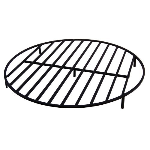 Round Cfire Grill