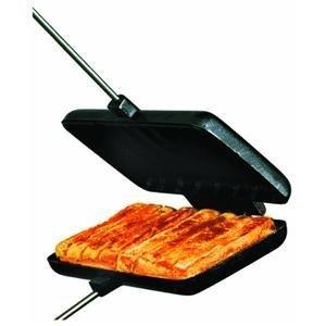 Campfire Pie Iron