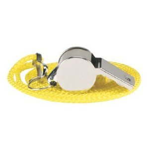 Camping Safety Whistle