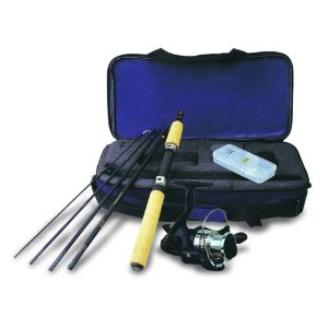 Okuma Fishing Set