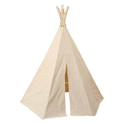 Original Indian Teepee Tent
