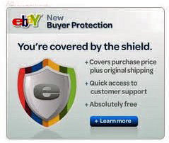 ebay Buyers Protection logo