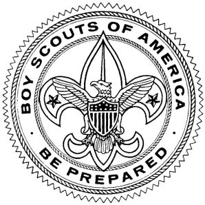 Boy Scouts of Americal Logo