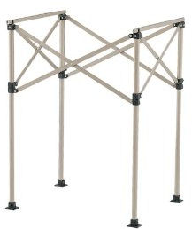 Coleman Folding Camp Stove Stands