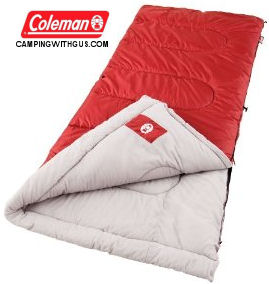 Coleman Kid's Sleeping Bags