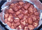 monkey bread camping recipes for kids