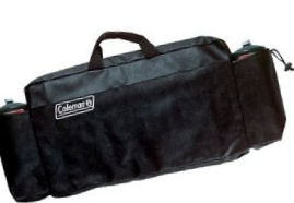 Coleman camp stove and grill carry case