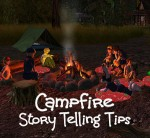 campfire story time tips