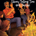 Scary Campfire Story Teller