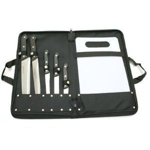Camping Kitchen Knife Set
