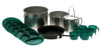 Open Country 6-person Cook Set