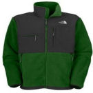 camping fleece jacket