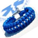 Para-Cord Survival Bracelet