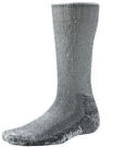 wool socks for winter camping