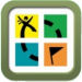 Geocaching by Groundspeak geocaching app logo
