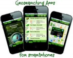 iPhone geocaching apps