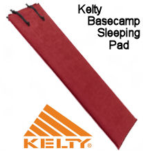 Kelty Basecamp Self-inflating sleeping pad