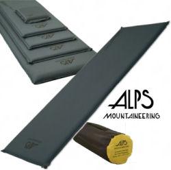 Alps Self-inflating sleeping pad