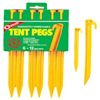 tent stakes pegs