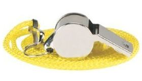 Camping Safety Whistles