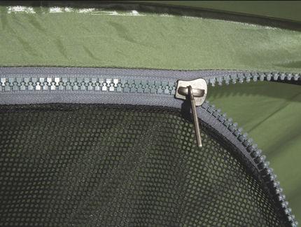 Camping Tent zipper