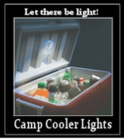 CampingwithGus.com Camp Cooler Light
