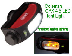 3 Best Led Tent Lights For Camping With Kids Review Prices