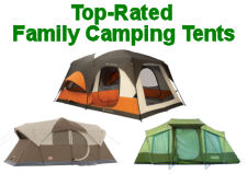 family c&ing tents  sc 1 st  C&ing with Gus & Camping Tents | Camping with Gus