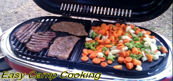 Easy Camp Food Meals Recipes And Camping Menu Planning Ideas