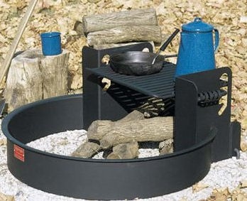 Campfire Cooking How Tos Equipment Cookware And Recipes
