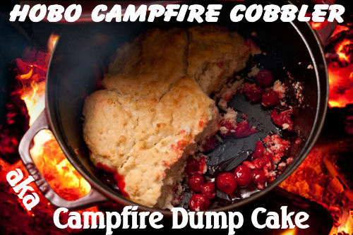 Camp Fire Recipes Outdoor Cooking